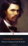 Notes from Underground & The Double - Fyodor Dostoyevsky, Jesse Coulson