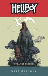 Hellboy, Vol. 6: Strange Places - Mike Mignola
