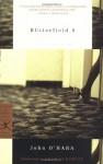 BUtterfield 8 - John O'Hara, Fran Lebowitz