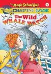 Wild Whale Watch - Eva Moore, Ted Enik, Joanna Cole, Bruce Degen, John Speirs