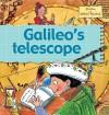 Galileo's Telescope - Gerry Bailey, Karen Foster, Karen Radford, Leighton Noyes