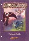 Magic the Gathering: Apocalypse Player's Guide - Wizards of the Coast