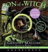 Son of a Witch Low Price CD: Son of a Witch Low Price CD - Gregory Maguire