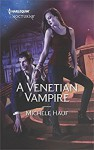 A Venetian Vampire - Michele Hauf