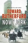 Nowy Jork - Rutherfurd Edward