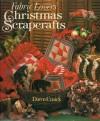 Fabric Lovers' Christmas Scrapcrafts - Dawn Cusick