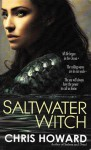 Saltwater Witch - Chris Howard