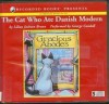 The Cat Who Ate Danish Modern - Lilian Jackson Braun, George Guidall