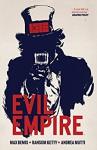 Evil Empire Vol. 1 - Max Bemis, Mike Getty, Andrea Mutti