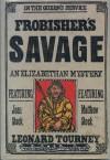 Frobisher's Savage - Leonard Tourney