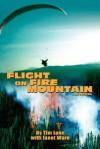 Flight on Fire Mountain - Tim Lane, Janet Ware