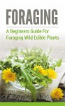 Foraging: A Beginners Guide to Foraging Wild Edible Plants (foraging, wild edible plants, foraging wild edible plants, foraging for beginners, foraging wild edible plants free,) - Jerry Stewart