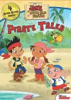 Jake and the Never Land Pirates Pirate Tales: Board Book Boxed Set - Disney Book Group, Disney Storybook Art Team