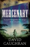 Mercenary - David Gaughran