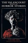 The Valancourt Book of Horror Stories - Francis King, John Blackburn, Richard Marsh, Michael McDowell, Stephen Gregory