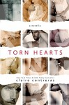 Torn Hearts - Madison Seidler, Claire Contreras