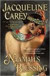 Naamah's Blessing - Jacqueline Carey