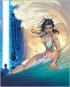 Fathom: The Definitive Edition Volume 1 - Michael Layne Turner, Bill O'Neil, Geoff Johns
