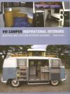 VW Camper Inspirational Interiors: Bespoke and Custom Interior Designs - David Eccles