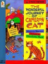 The Wonderful Journey of Cameron Cat (A Puzzle Storybook) - Marjorie Newman, Charlotte Hard