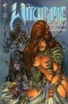 Witchblade: Collected Editions, TPB, January 1997, Issues 7-8 (Volume 4) - Christina Z, Mary Buxton, Michael Lane Turner