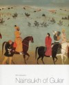 Nainsukh of Guler: A Great Indian Painter from a Small Hill-State - B.N. Goswamy, Eberhard Fischer