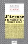 Yo acuso (La verdad en marcha) - Émile Zola