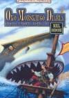 Oko Morskiego Diabła. Groźba z morza: Księga III - Mel Odom