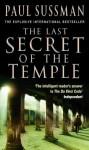 The Last Secret Of The Temple - Paul Sussman