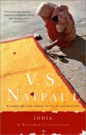 India: A Wounded Civilization - V.S. Naipaul
