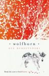 Wolfborn - Sue Bursztynski