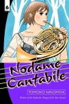 Nodame Cantabile, Vol. 6 - Tomoko Ninomiya