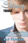 Shiny Things - Amy Spector