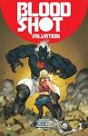 Bloodshot Salvation #2 - Jeff Lemire, Lewis Larosa, Mico Suayan