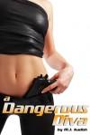 A Dangerous Diva (The Cathouse Series Book 4) - Matthew Kadish