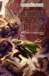 Dwa Miecze (Forgotten Realms: Hunter's Blades, #3; Legend of Drizzt, #16) - R.A. Salvatore, Michał Studniarek