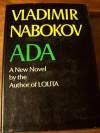 Ada - Vladimir Nabokov