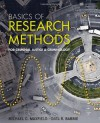 Basics of Research Methods for Criminal Justice and Criminology - Michael G. Maxfield, Earl R. Babbie