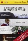 Il Turno DI Notte Lo Fanno Le Stelle - Libro + DVD (Italian Edition) - Erri De Luca, Edoardo Ponti