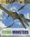 Flying Monsters - Liz Miles