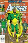 What If? #19 : What If the Vision of the Avengers Conquered the World? (Marvel Comics) - Roy Thomas, Ron Wilson