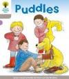 Puddles - Roderick Hunt, Alex Brychta