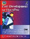 Part Development for Opendoc - Bart Jacob, Henri Jubin