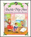 Buckle My Shoe and Other Counting Rhymes - Krista Brauckmann-Towns