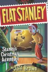 Stanley's Christmas Adventure - Jeff Brown, Scott Nash, Macky Pamintuan