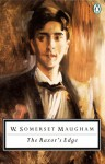 The Razor's Edge - W. Somerset Maugham, Anthony Curtis, Anthony Curtis