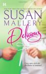 Delicious (Buchanans #1) - Susan Mallery