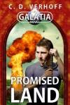 Promised Land (Galatia #1) - C.D. Verhoff