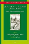 Medieval Monks and Their World: Ideas and Realities: Studies in Honor of Richard Sullivan - David Blanks, Michael Frassetto, Amy Livingstone