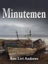 Minutemen - Ann Livi Andrews
